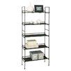 OIA 5 Tier Shelf