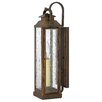Hinkley Lighting Revere Outdoor Wall Lantern