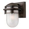 Hinkley Lighting Reef 1 Light Wall Lantern