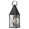 Hinkley Lighting York 2 Light Outdoor Wall Lantern