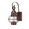 Hinkley Lighting Cape Cod Wall Lantern