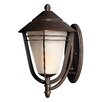 Hinkley Lighting Aurora Outdoor Wall Lantern