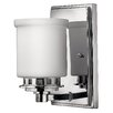 Hinkley Lighting Ashley 1 Light Wall Sconce