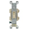 Leviton Single Pole Toggle Switch