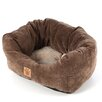 <strong>Precision Pet Products</strong> Natural Surroundings Spot Tailored Daydreamer Bolster Dog Bed