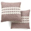 Safavieh Skylar Polyester Decorative Pillow (Set of 2)