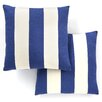 <strong>Safavieh</strong> Sally Linen Decorative Pillow (Set of 2)