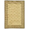 <strong>Courtyard Garden Gate Outdoor Rug</strong> by Safavieh