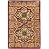 Safavieh Persian Legend Light Orange Are Rug