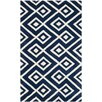 Safavieh Chatham Dark Blue Rug