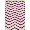Safavieh Cambridge Ivory / Fuchsia Area Rug