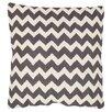Safavieh Striped Tealea Decorative Pillow (Set of 2)