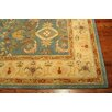 Safavieh Anatolia Light Blue/Ivory Area Rug