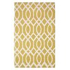 Safavieh Cedar Brook Citron / Ivory Rug
