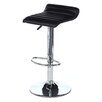 Safavieh Kemonti Adjustable Height Swivel Bar Stool