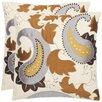 Safavieh Mayfair Decorative Pillow (Set of 2)