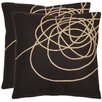 Safavieh Thornton Decorative Pillow Set (Set of 2)