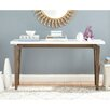 <strong>Safavieh</strong> Josef Console Table