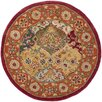 Safavieh Heritage Multi/Red Rug