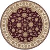 <strong>Persian Court Red/Ivory Rug</strong> by Safavieh