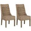 Safavieh Suncoast Arm Chair (Set of 2)