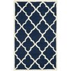 Safavieh Cambridge Navy / Ivory Area Rug