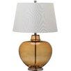 "Safavieh Taladega 29.5"" H Table Lamp with Empire Sade"