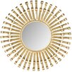 Safavieh Rayos Sunburst Wall Mirror