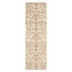 Safavieh Florida Shag Cream & Beige Area Rug
