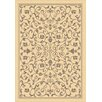 <strong>Courtyard All Over Vine Outdoor Rug</strong> by Safavieh