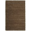<strong>Shag Chocolate Rug</strong> by Safavieh