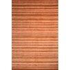Safavieh Tibetan Rust Stripes Area Rug