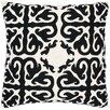 Safavieh Casper Cotton Decorative Pillow (Set of 2)