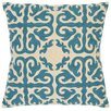 Safavieh Casper Cotton Throw Pillow (Set of 2)