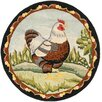 <strong>Safavieh</strong> Hen on The Hill Novelty Rug