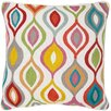 Safavieh Balloon Cotton Throw Pillow (Set of 2)