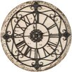 "Safavieh Oversized 25"" Jerry Wall Clock"