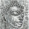 Safavieh Buddha Painting Print on Canvas