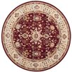 <strong>Safavieh</strong> Stately Home Red / Ivory Rug