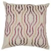 <strong>Safavieh</strong> Quinn Linen Decorative Pillow (Set of 2)
