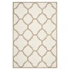 Safavieh Cambridge Ivory / Beige Area Rug