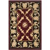 <strong>Safavieh</strong> Naples Burgundy / Black Rug