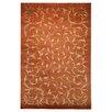 Safavieh Tibetan Rust / Gold Rug