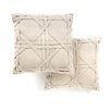 Safavieh Kendra Cotton Decorative Pillow (Set of 2)