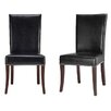Safavieh Reade Parsons Chair (Set of 2)