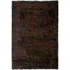 <strong>Safavieh</strong> Paris Shag Chocolate Flokati Rug