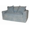 Fun Furnishings Children's Sleeper Sofa