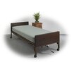 <strong>Bed Renter Densified Fiber Mattress</strong> by Mason Medical Products