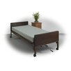 <strong>Spring-Ease Extra-Firm Support Innerspring Mattress</strong> by Mason Medical Products