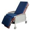 Mason Medical Products Sierra Gel Geri Chair Overlay